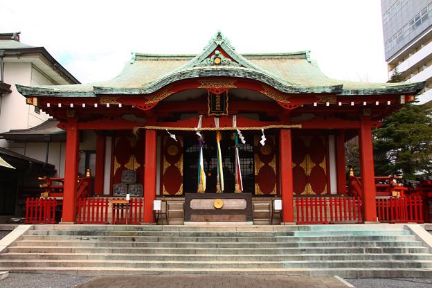 Photos: 穴守稲荷神社 東京都大田区