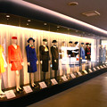 Photos: JAL工場見学SKYMUSEUM