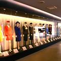 JAL工場見学SKYMUSEUM