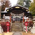 Photos: 小鹿神社 埼玉県秩父郡小鹿野町
