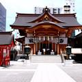 写真: 水天宮 東京都中央区