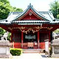 写真: 尾崎神社 石川県金沢市