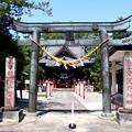 Photos: 倉賀野神社 群馬県高崎市