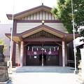 写真: 日野八坂神社 東京都日野市