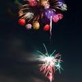 Photos: 花火大会がやって来る