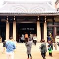 高岩寺(とげぬき地蔵) 東京都豊島区