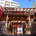 十番稲荷神社 東京都港区