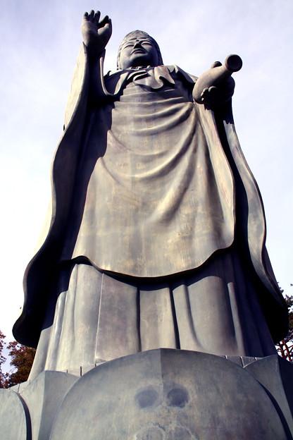 塩船観音 東京都青梅市