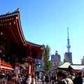 Photos: 浅草寺東京都台東区