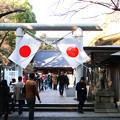 写真: 乃木神社 東京都港区