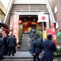 写真: 烏森神社 東京都港区