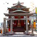 写真: 寶田恵比寿神社 東京都中央区