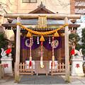 Photos: 茶ノ木神社 東京都中央区