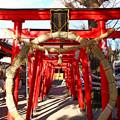Photos: 於菊稲荷神社 群馬県高崎市