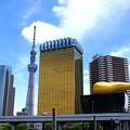 Photos: 五月の空