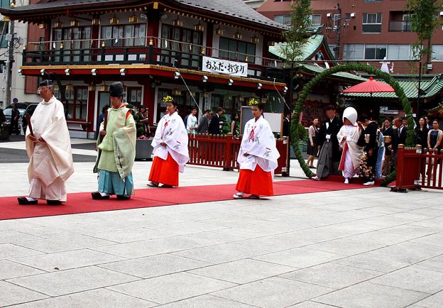 神田神社(明神)  東京都千代田区