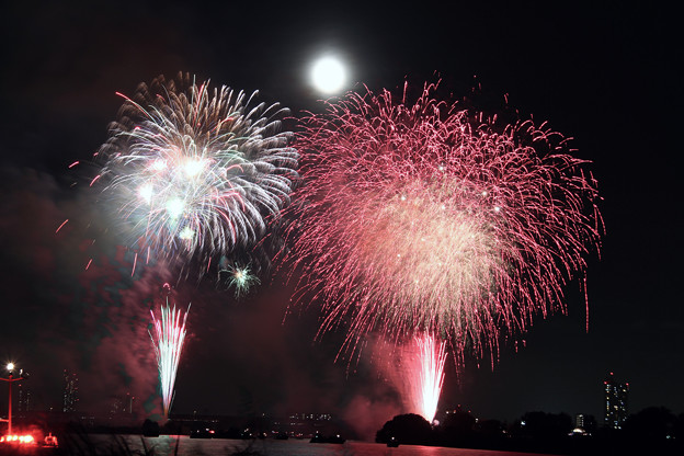 Photos: もうすぐ花火大会