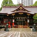 十二社熊野神社 東京都新宿区