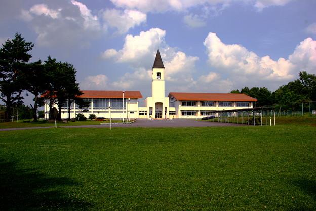 ある小学校