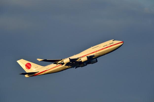 Japanese Air Force 001