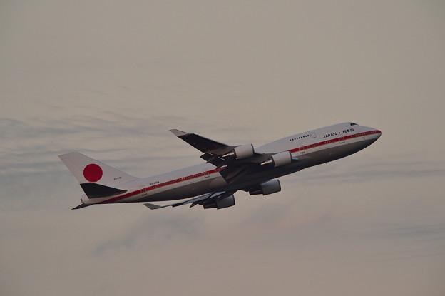 Japanese Air Force 002