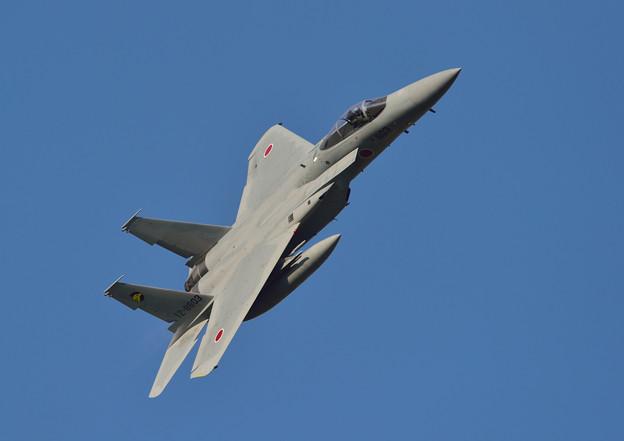 Photos: F-15J帰投 その3