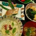 Photos: 旬菜一膳