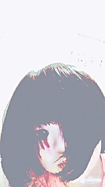 ホラーtaste☆ハロウィーン☆長田未奈