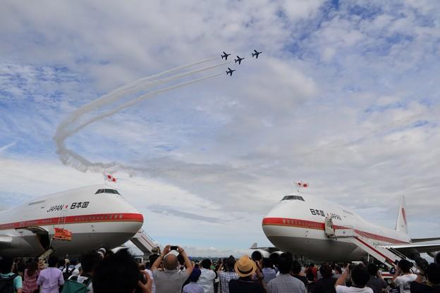 千歳基地航空祭2018