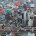 Photos: 新宿大ガード俯瞰