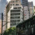 Photos: 香港 フィルター