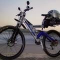 写真: 発進!bike  ^?^