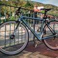 写真: -New bike-