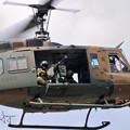 UH-1Jキャビン