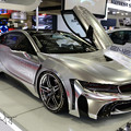 BMWi8エネルギーMS