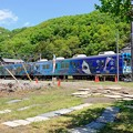 Photos: ペイント電車