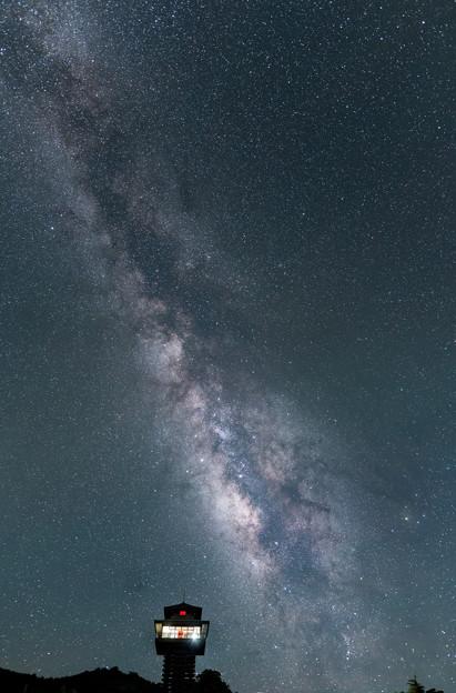 写真: ごまさん天の川S -09304