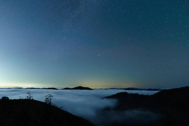雲海20W -09299