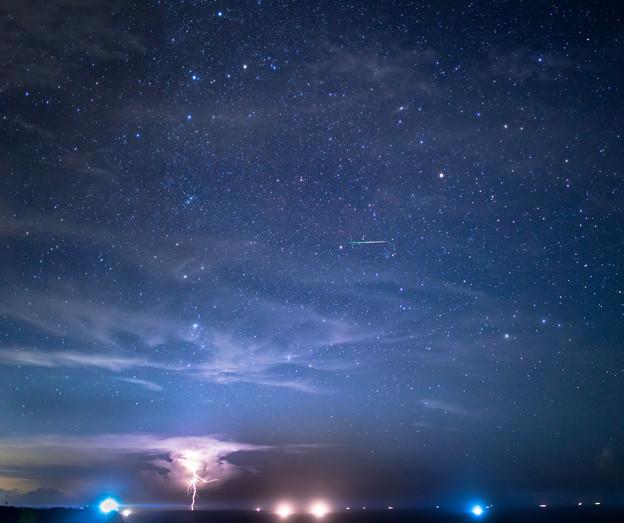 雷流星-03588