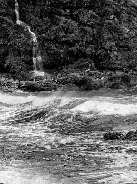 垂水の滝WB-07668