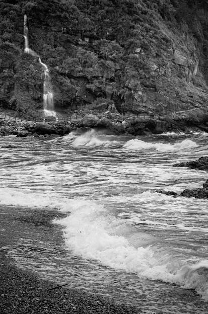 垂水の滝WB-07619