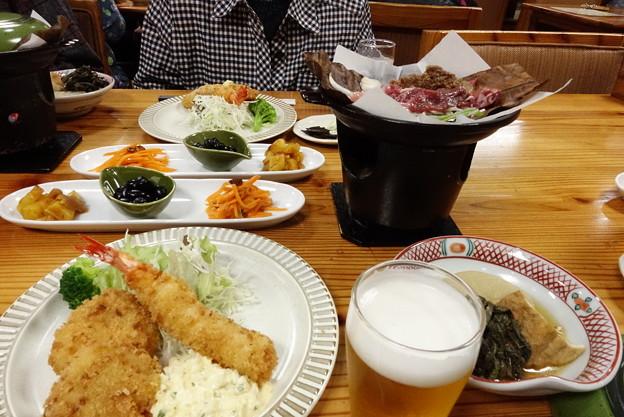 夕食2DSC00642
