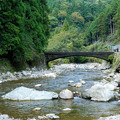 Photos: 鋳鉄橋DSC05645_ed
