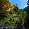 写真: 赤目千手滝2-08688