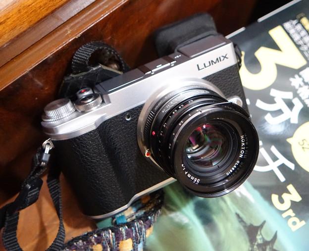 Photos: Lumix+35DSC00627_ed