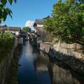Photos: 地蔵川P1619_ed
