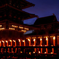 Photos: 四天王寺40-09877
