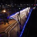 Photos: 秋田駅前のイルミネーション