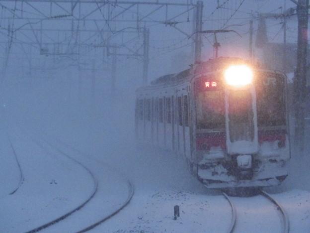 Photos: 青森へ