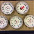 リモージュ Haviland スープ皿 5枚